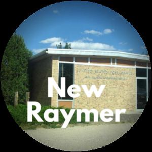 New Raymer